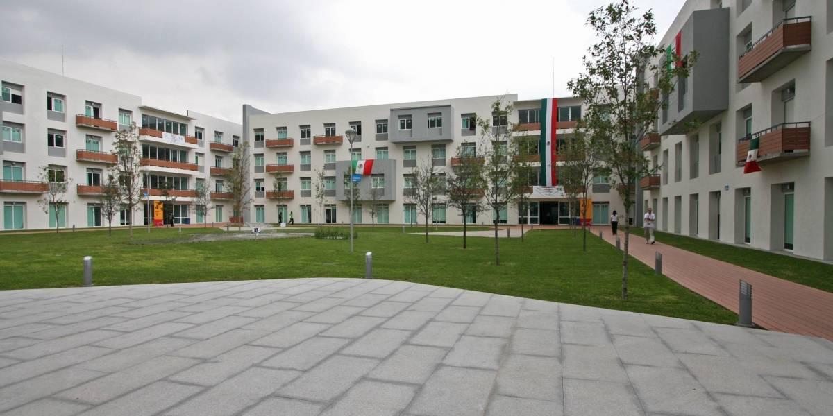 Fiscalía de Jalisco catea la Villa Panamericana