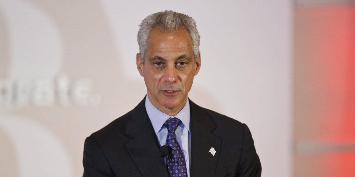 Chicago demanda a la administración e Trump por retener fondos a ciudades santuario