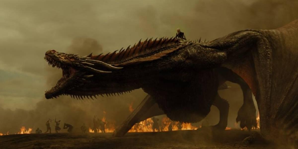 """Los tuits más geniales del último capítulo de """"Game of Thrones"""""""
