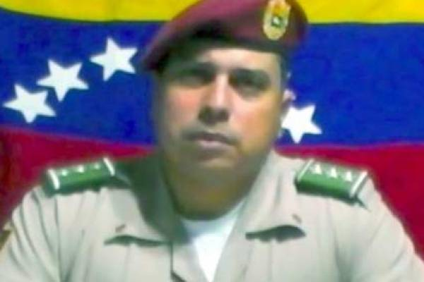 Juan CAGUARIPANO