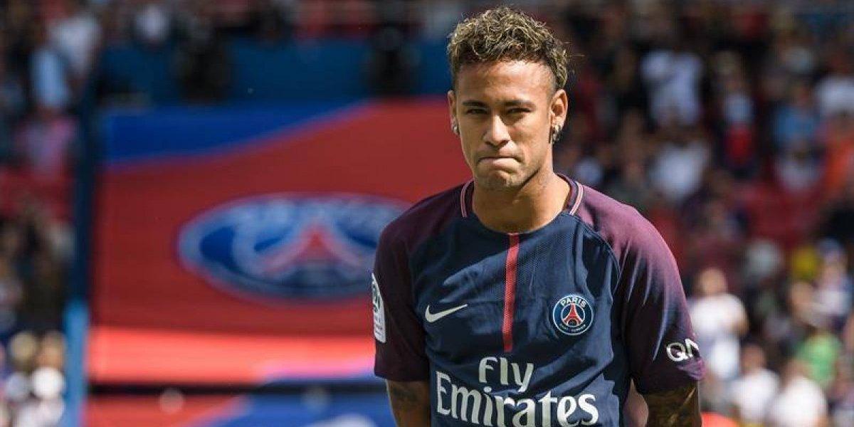 """Presidente del Barcelona criticó a Neymar por su salida del club: """"Las formas no fueron las mejores"""""""
