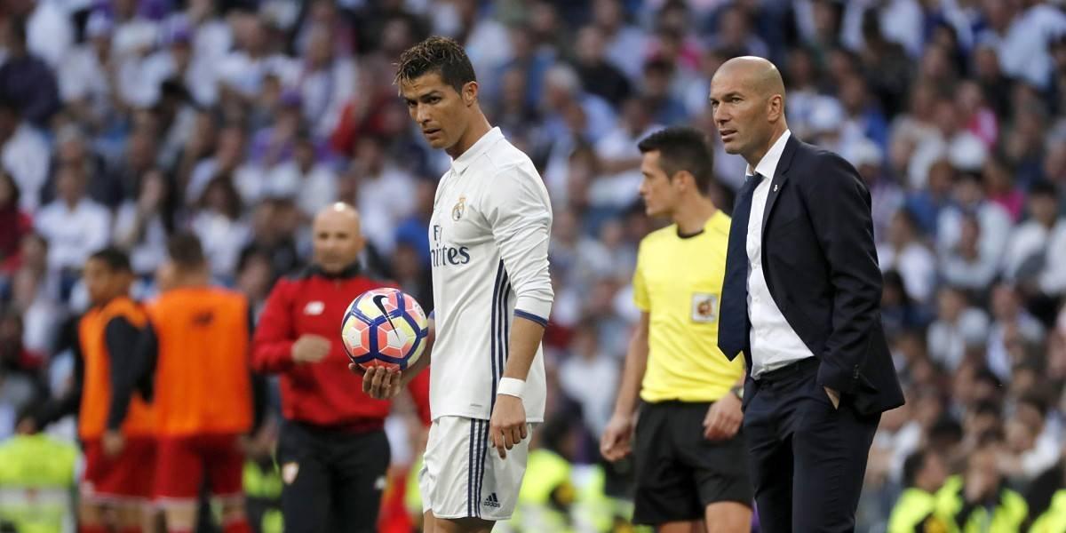 Real Madrid tiene en la mira al zurdo que será reemplazante de James
