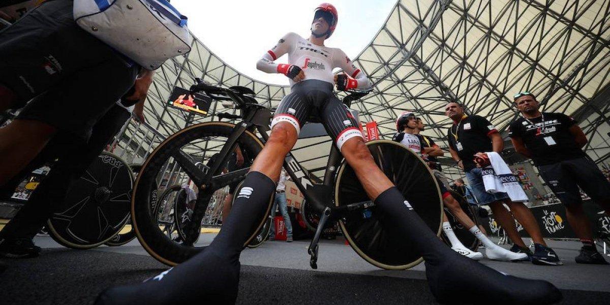 Alberto Contador se retirará al concluir la Vuelta a España