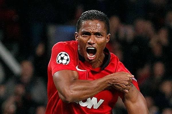 Antonio Valencia tiene nuevo apodo en el Manchester United