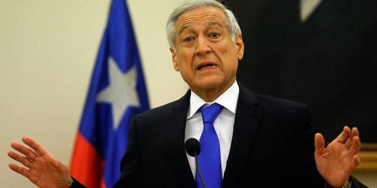 Cancilleres buscan crear grupo de seguimiento a Venezuela