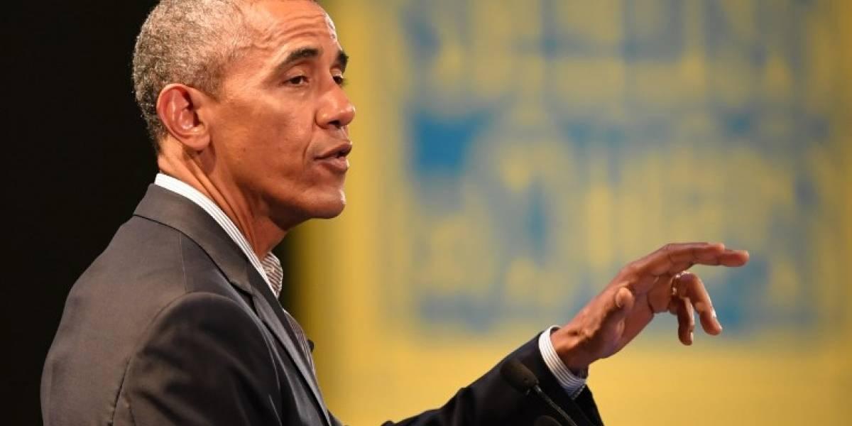 """Obama llama a elecciones """"pacíficas y creíbles"""" en Kenia"""