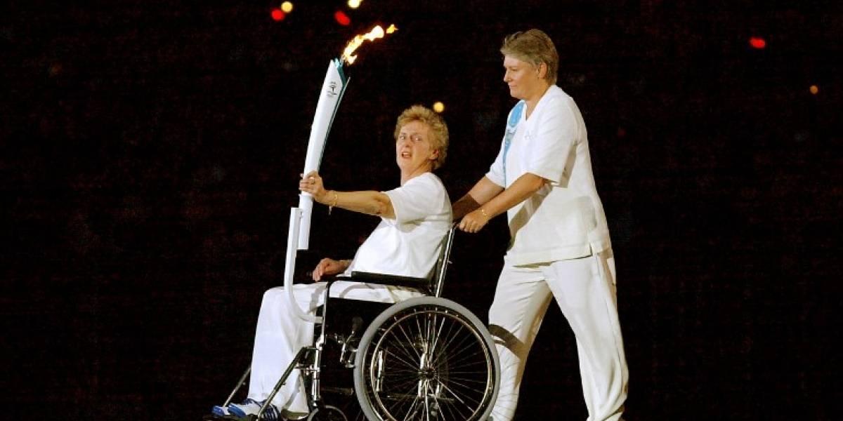 Murió leyenda australiana del atletismo Betty Cuthbert