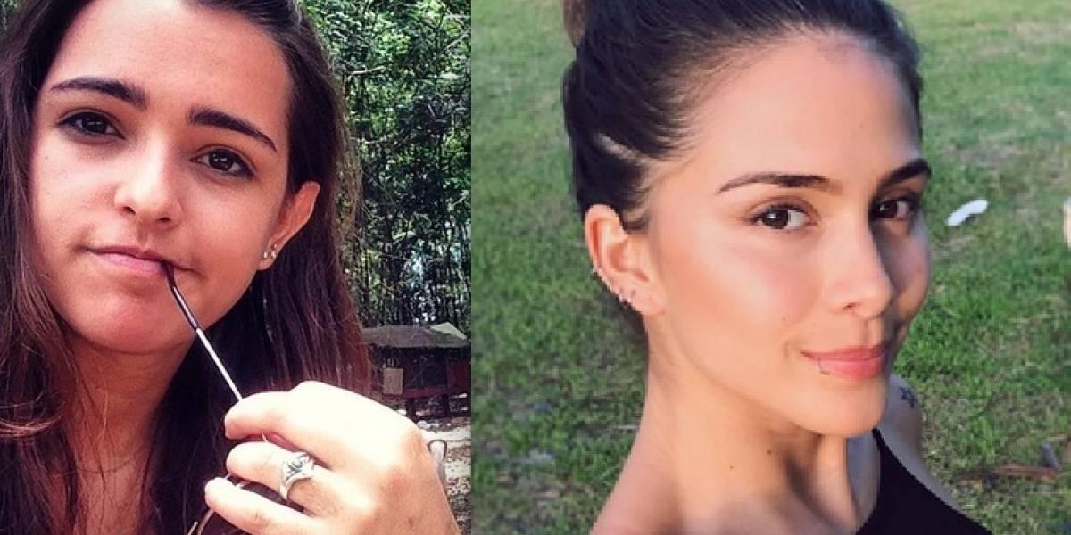 Greeicy Rendón y Lucy Vives harían papel de novias una película que se llamará 'Las paisas'