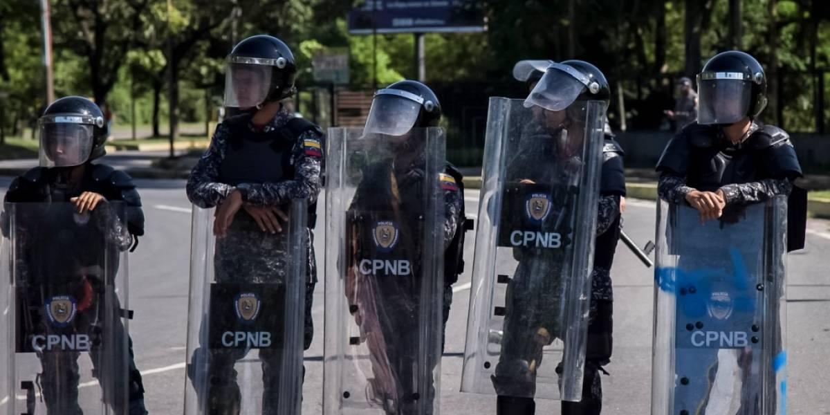 Revelan el número de muertos en manifestaciones en Venezuela