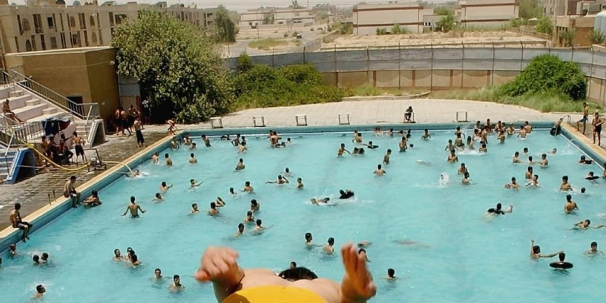 Un sueño hecho realidad: así son las primeras piscinas del mundo en la que puedes nadar en cerveza
