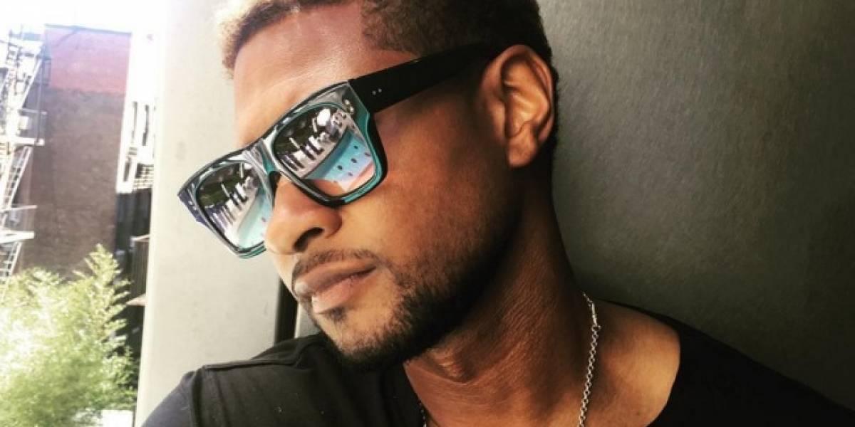 Usher es demandado por tres fans a quienes les habría contagiado herpes