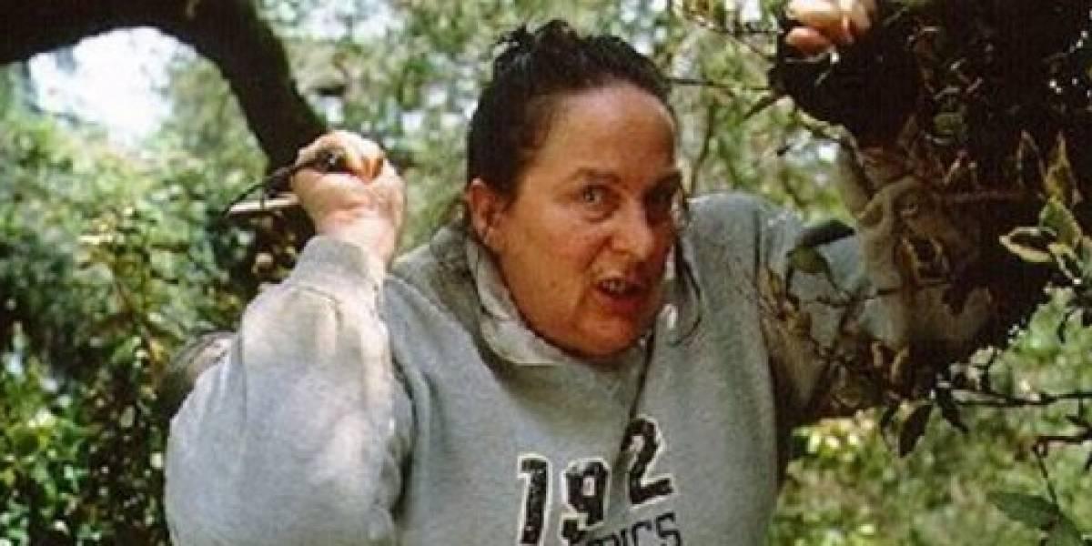 Así luce la temida profesora 'Tronchatoro' de 'Matilda'