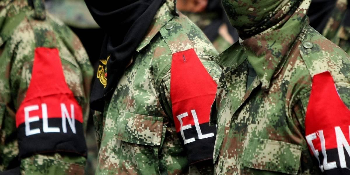 ELN reconoce responsabilidad en asesinato de gobernador indígena colombiano