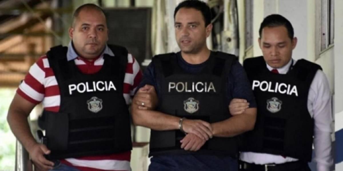 Borge llegaría a México en 60 días conforme a convenios de extradición: PGR