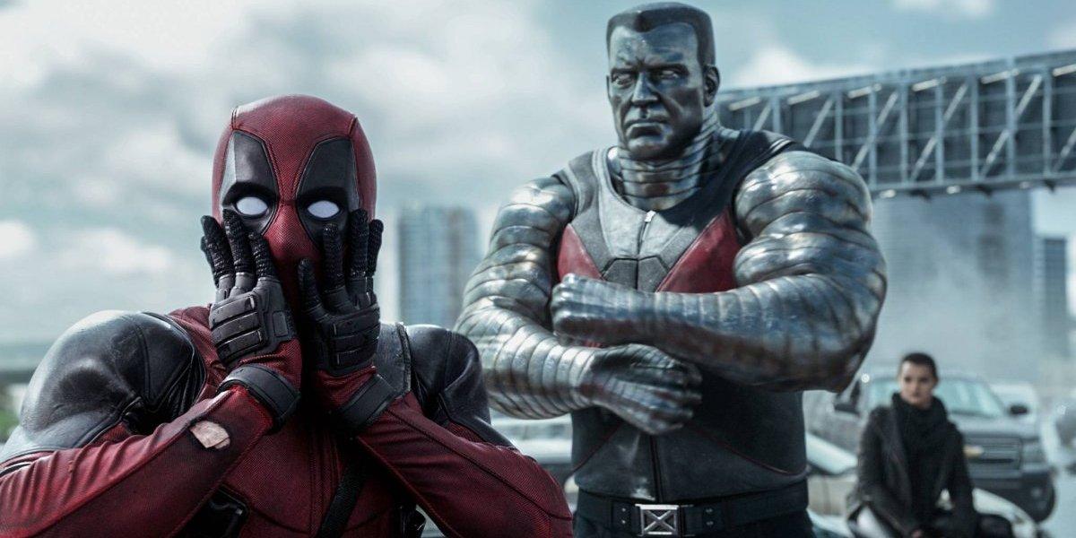 """Ryan Reynolds sorprende con nuevo poster para """"Deadpool 2"""""""