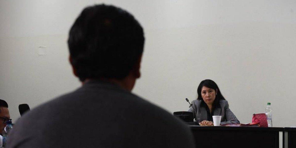 Testimonios de sindicados confirman cobro de sobornos de parte de Alejandro Sinibaldi