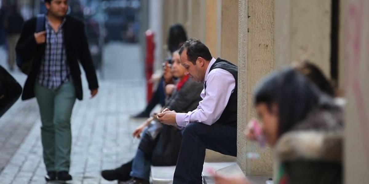Tasa de desocupación llega a 6,7% en el trimestre junio-septiembre — Desempleo