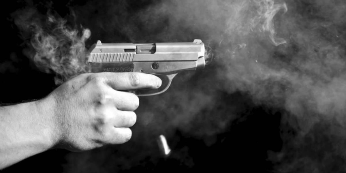 Muere hombre tras ser herido de bala