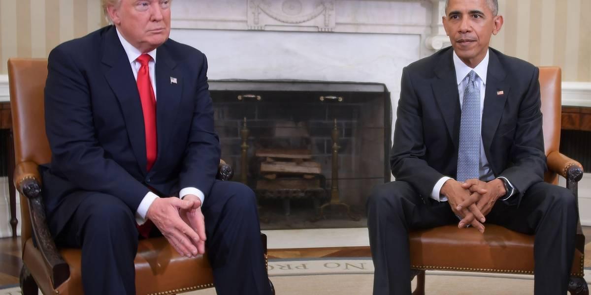 """Moscú se declara """"decepcionado"""" de Donald Trump y asegura que política hacia Rusia """"hereda lo peor"""" de Obama"""