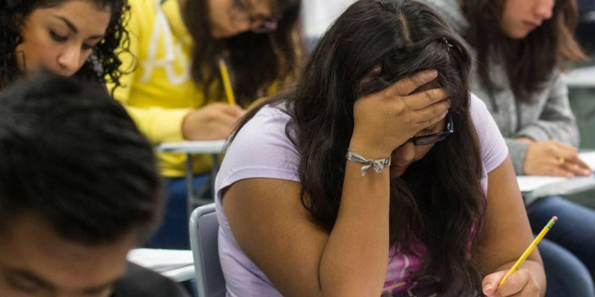 Más de 11 mil exámenes para ingreso a bachillerato se calificaron mal: UNAM