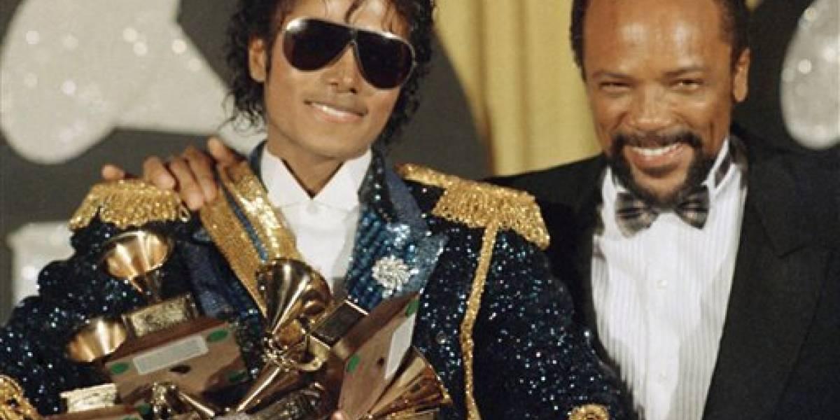 Estrenan versión de Thriller de Michael Jackson en 3D
