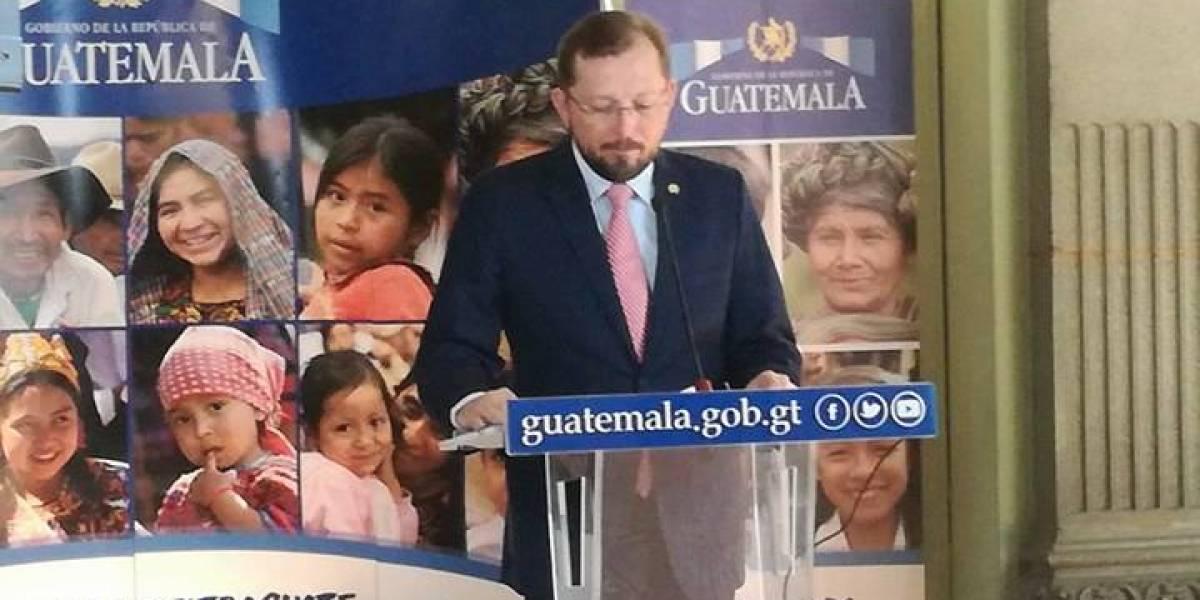 Presidente designará seis nuevos gobernadores esta semana