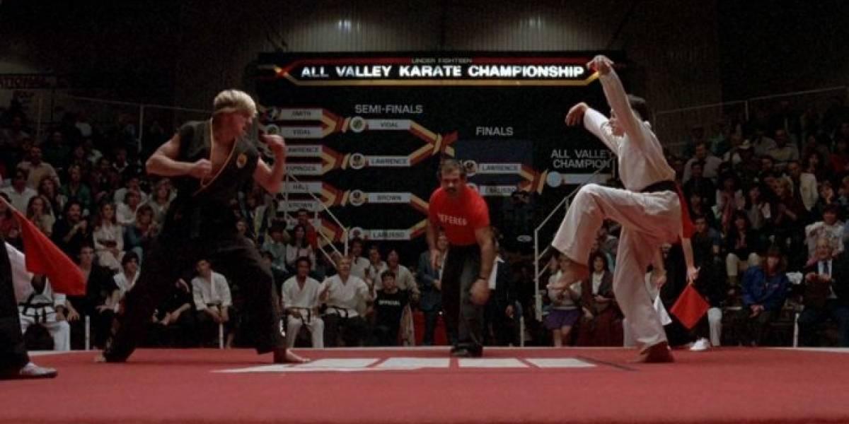 """De """"Karate Kid"""" a """"Malcolm y Marie"""": estrenos de Netflix para ver en febrero"""