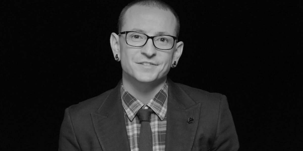 El emotivo homenaje de fans de Linkin Park a Chester Bennington