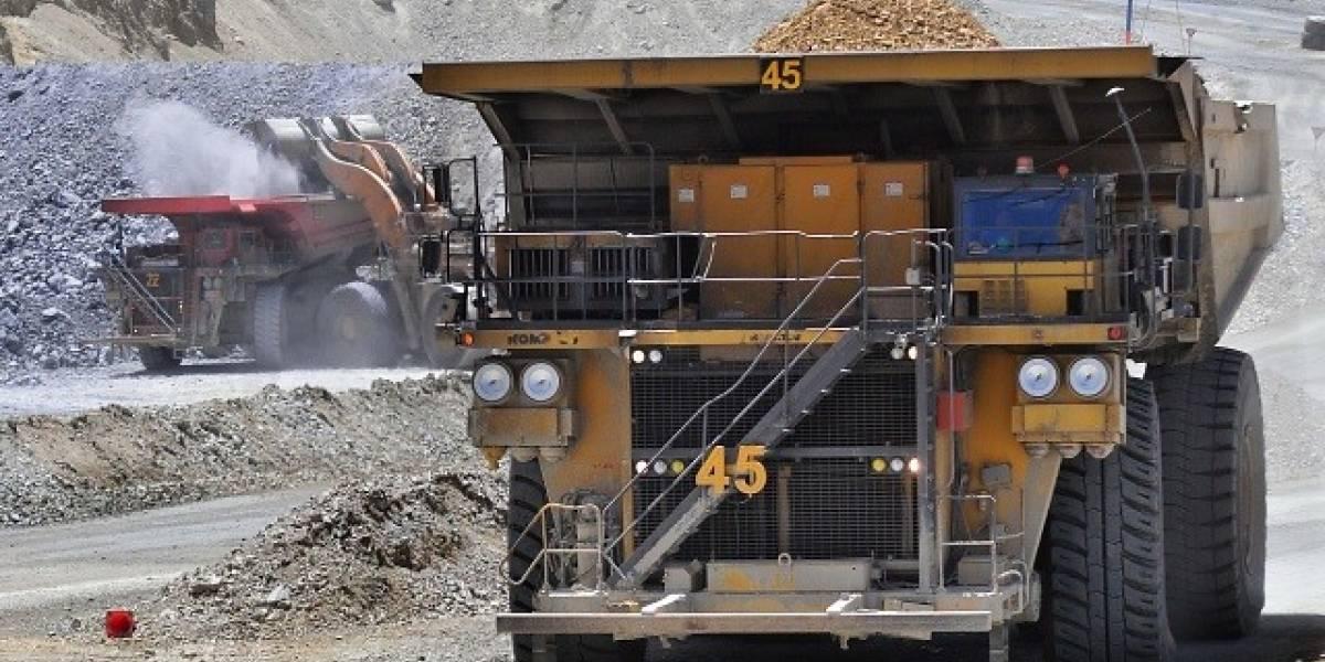 Chile anunció inversiones en minería por u$s 65.000 millones