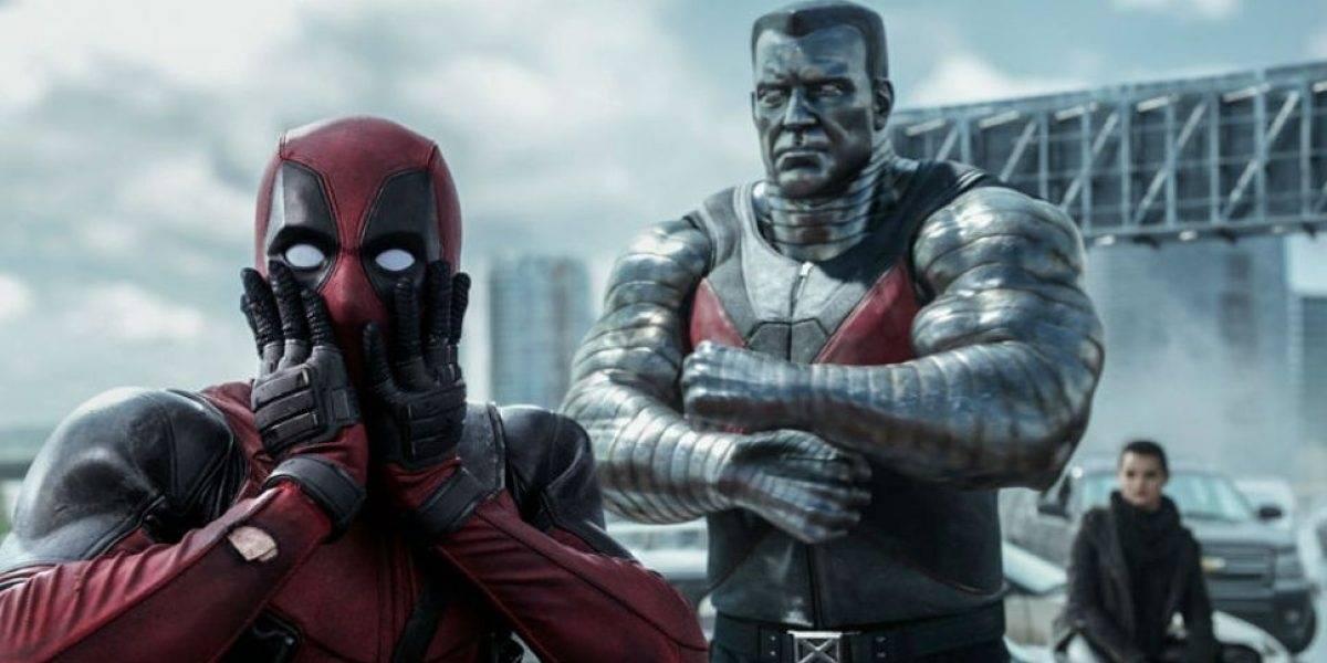 """Revelan la primera imagen de uno de los personajes más esperados de """"Deadpool 2"""""""