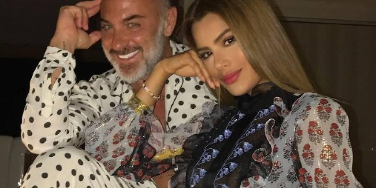 Ariadna Gutiérrez recibe duro golpe en medio de su envidiado romance