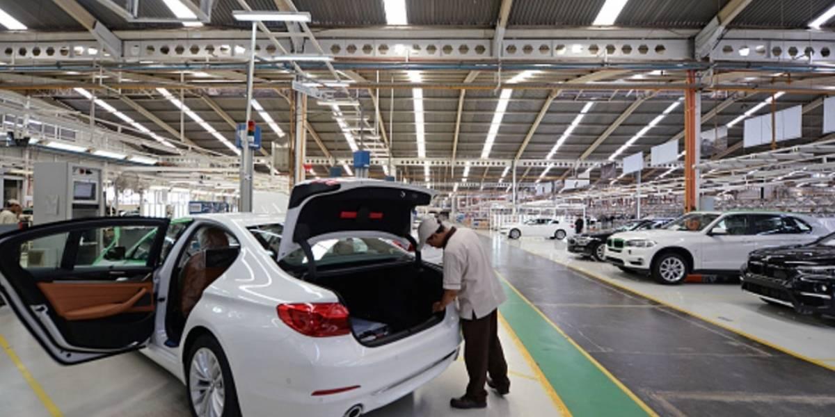 Producción automotriz de México alcanza cifras históricas en julio