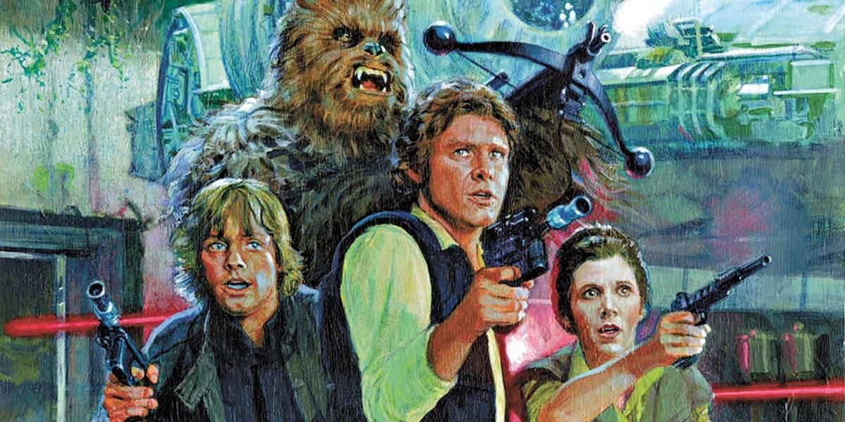 Star Wars terá nova trilogia comandada por Rian Johnson