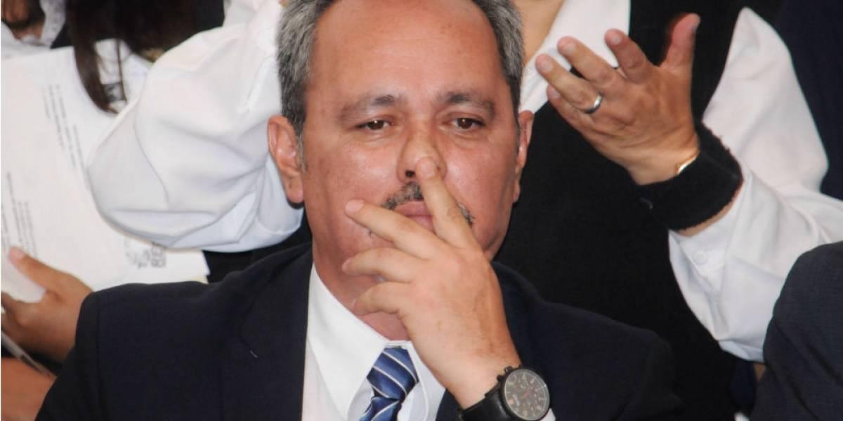 Integran expediente sobre remoción de delegado de Tláhuac