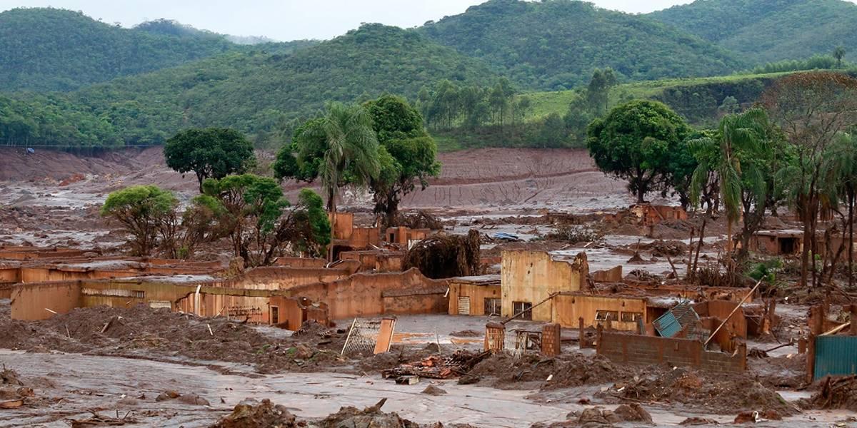 Vilarejos para reassentar vítimas da tragédia de Mariana não saíram do papel