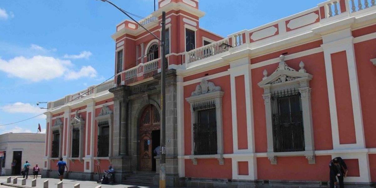 """Autorizan el """"bono consulta popular"""" para trabajadores del TSE"""