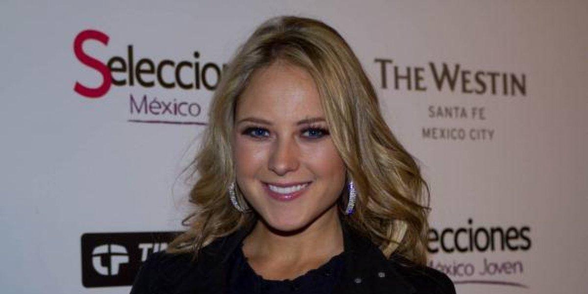 """Vanessa Huppenkothen es severamente criticada por lucir """"en los huesos"""""""