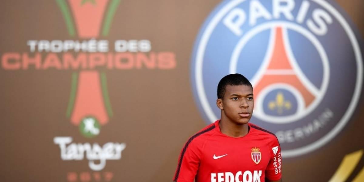 ¿Se cae lo de Alexis? Kylian Mbappé tendría decidido partir al PSG