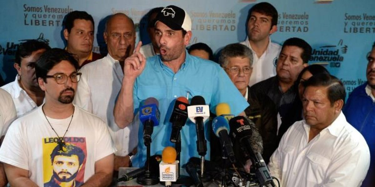 Consejo Electoral venezolano bloquea siete candidaturas opositoras para gobernadores regionales