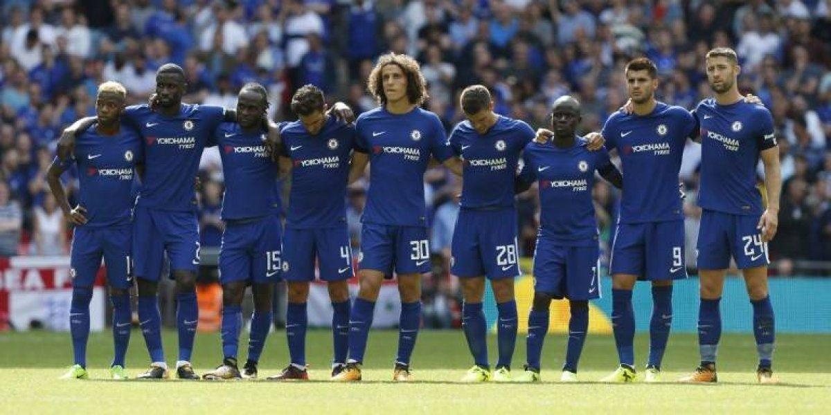 Lidera el Chelsea: Los clubes que más han gastado en fichajes en la era de la Premier