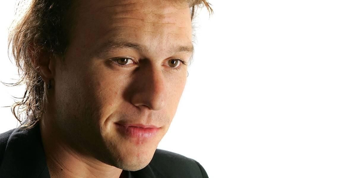 Documental de Heath Ledger llega a la televisión