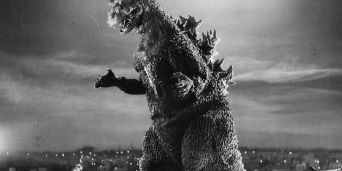 Falleció el primer actor que interpretó el papel de Godzilla