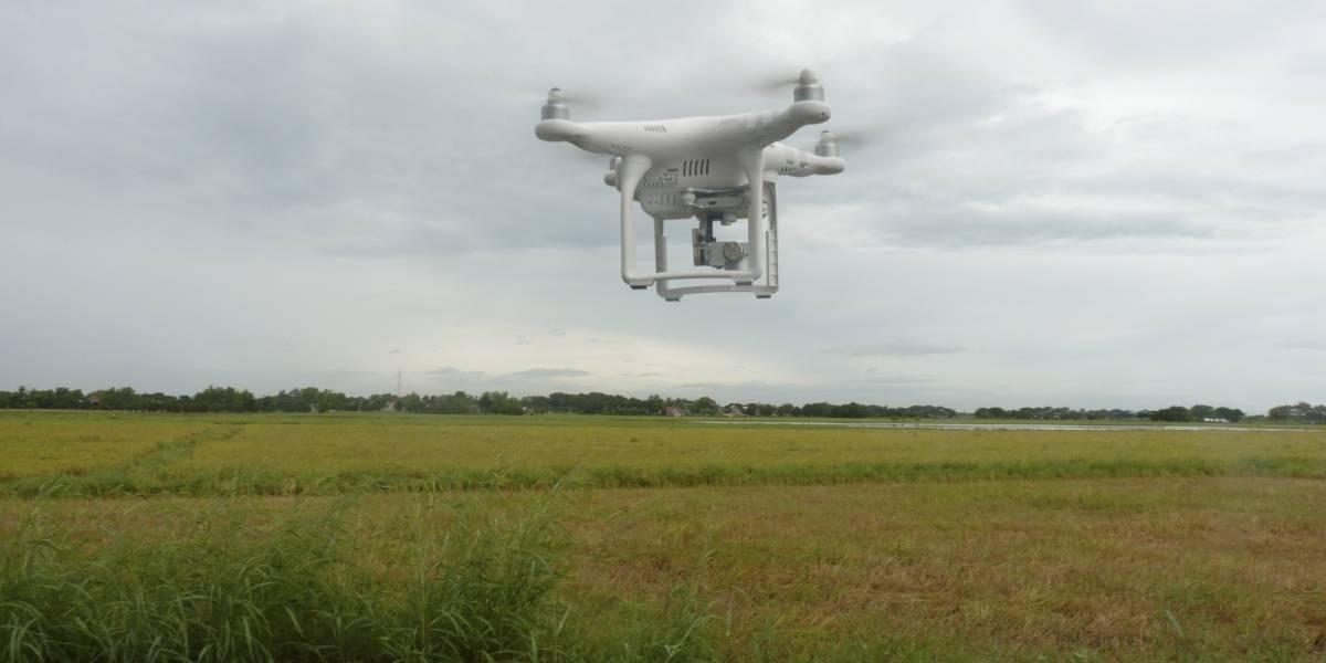 Pentágono permitirá derribar drones que sobrevuelen bases militares