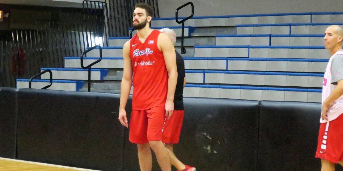 Ramón Rivas, hijo busca seguir los pasos de su padre en la selección