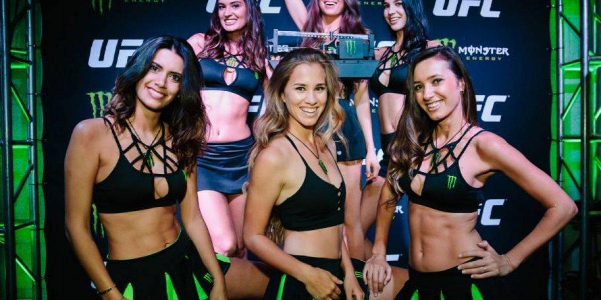 FOTOS: Las Monster Girls conquistan la CDMX