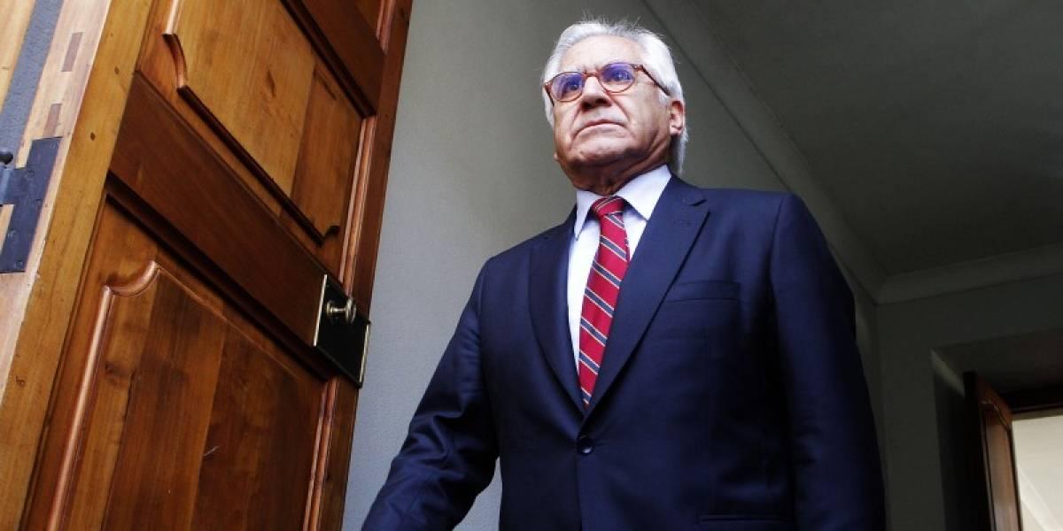 Proyecto de migración: Ministro Fernández será interpelado el próximo 5 de septiembre