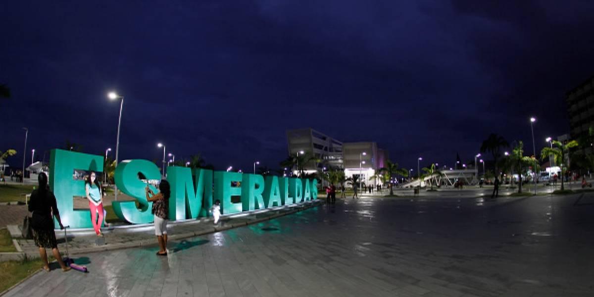 Esmeraldas se prepara para recibir a los turistas por el feriado del 10 de Agosto