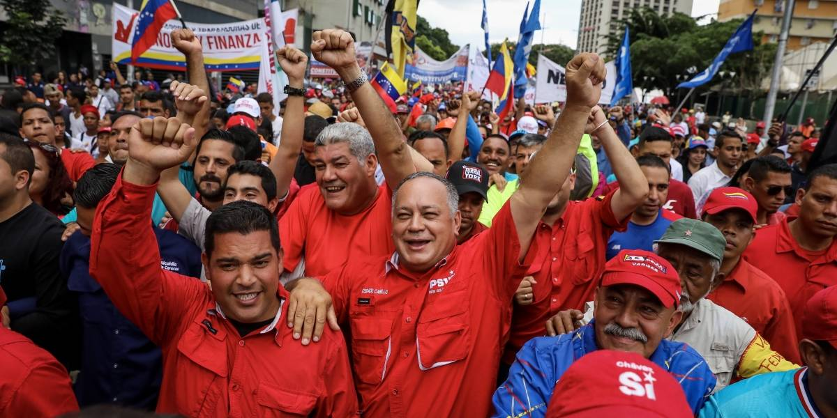 Ecuador pide respetar pronunciamiento de Venezuela por Constituyente