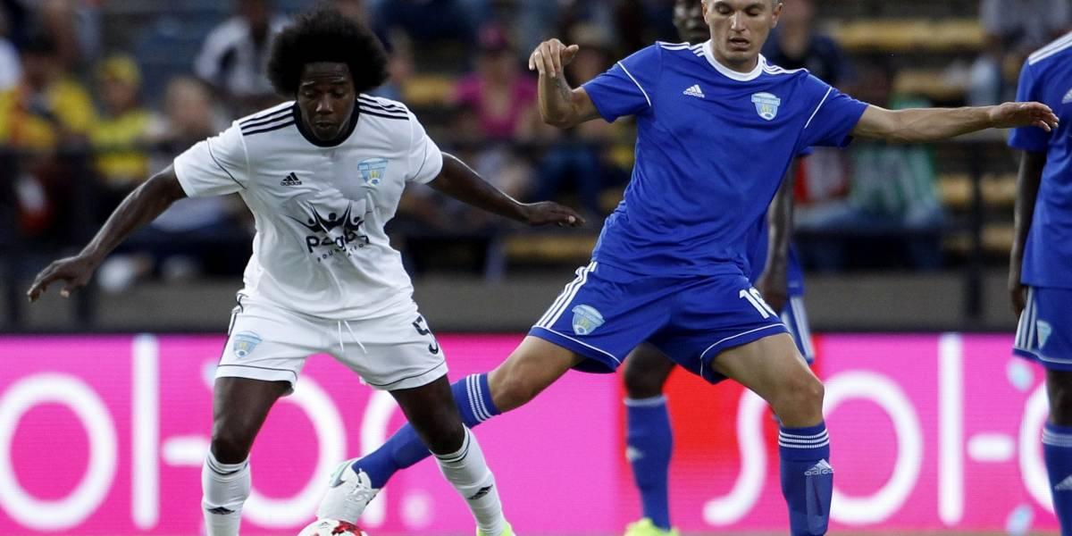 Daniel Torres saldría de España para el fútbol argentino