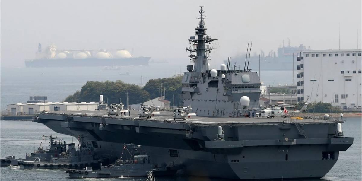 China mete presión a Kim Jong-un: realiza ejercicio militar frente a península coreana y lanza decenas de misiles